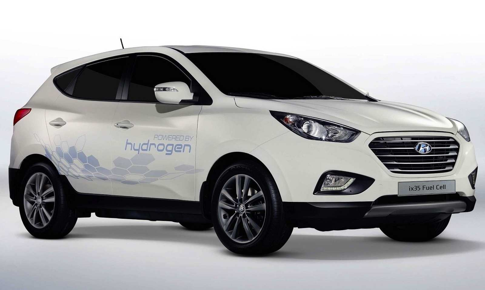 72 Great 2020 Hyundai Ix35 2018 New Review with 2020 Hyundai Ix35 2018