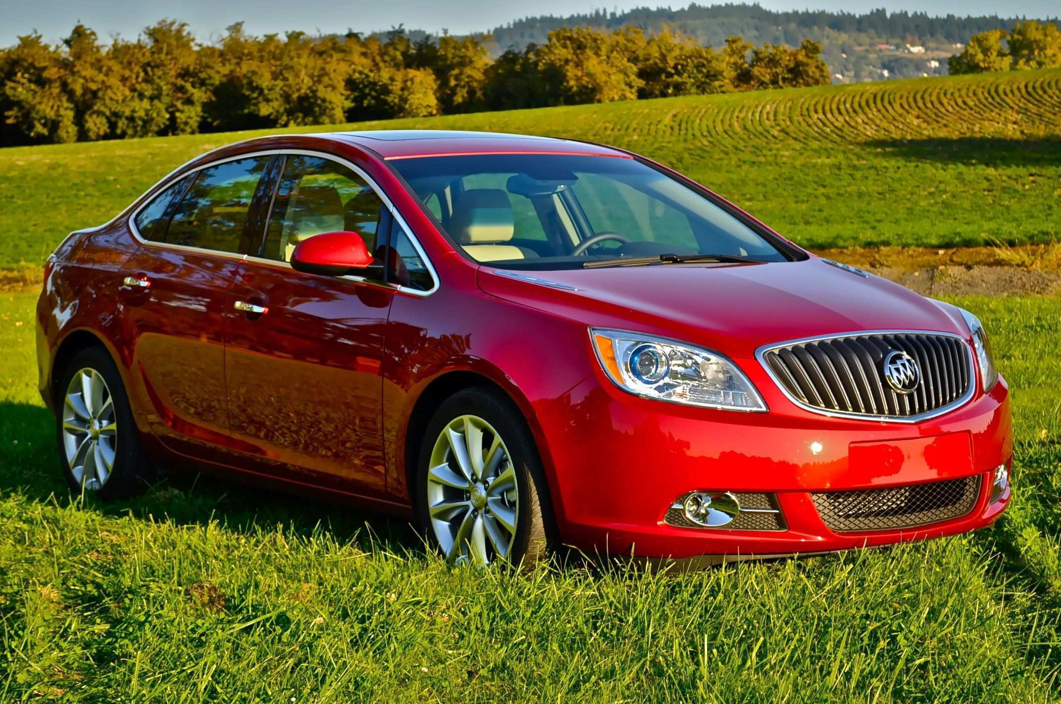 72 New 2020 Buick Verano Spy Reviews by 2020 Buick Verano Spy