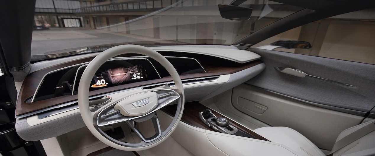 72 New 2020 Cadillac Ciana History for 2020 Cadillac Ciana