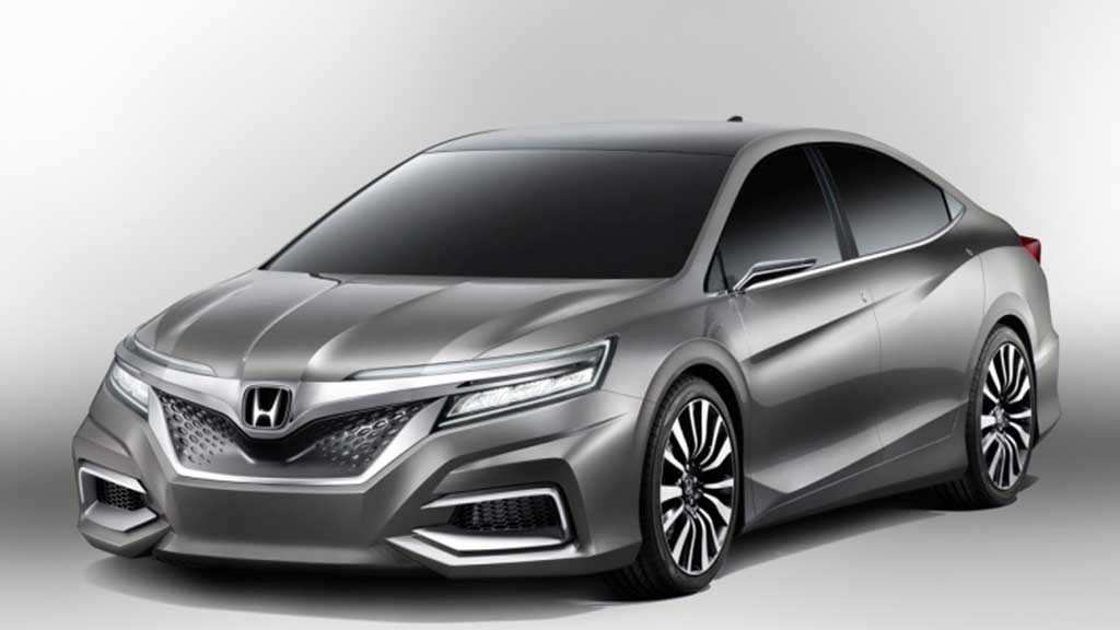 72 New 2020 Honda Accord Sport Engine by 2020 Honda Accord Sport