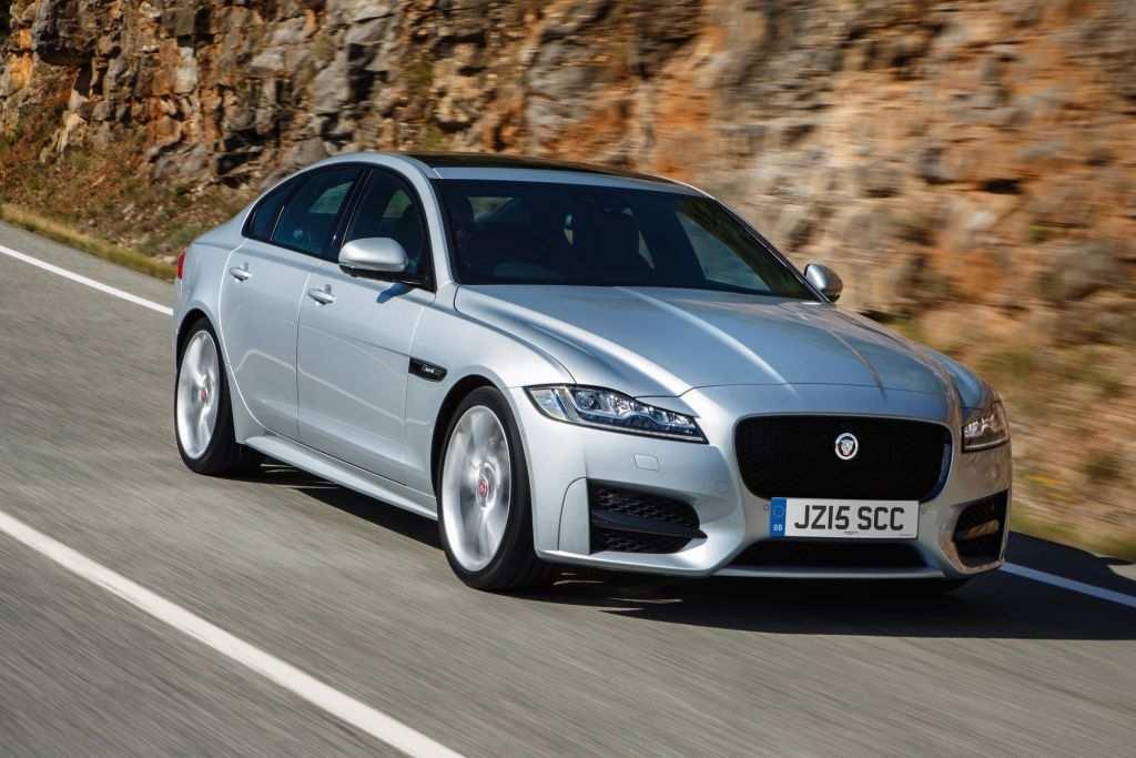 72 New 2020 Jaguar Xf Rs Review with 2020 Jaguar Xf Rs