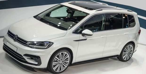 72 New 2020 VW Sharan 2018 Review by 2020 VW Sharan 2018 ...