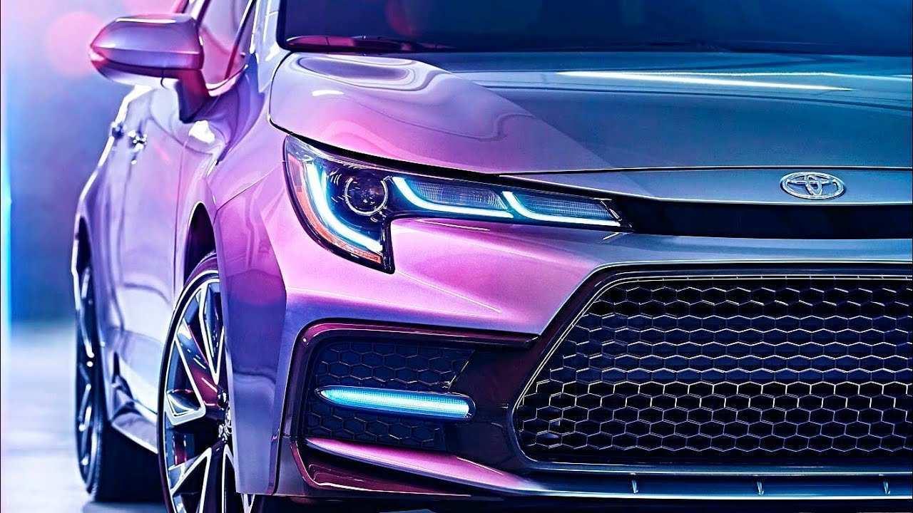 72 New Toyota 2020 Gli History by Toyota 2020 Gli