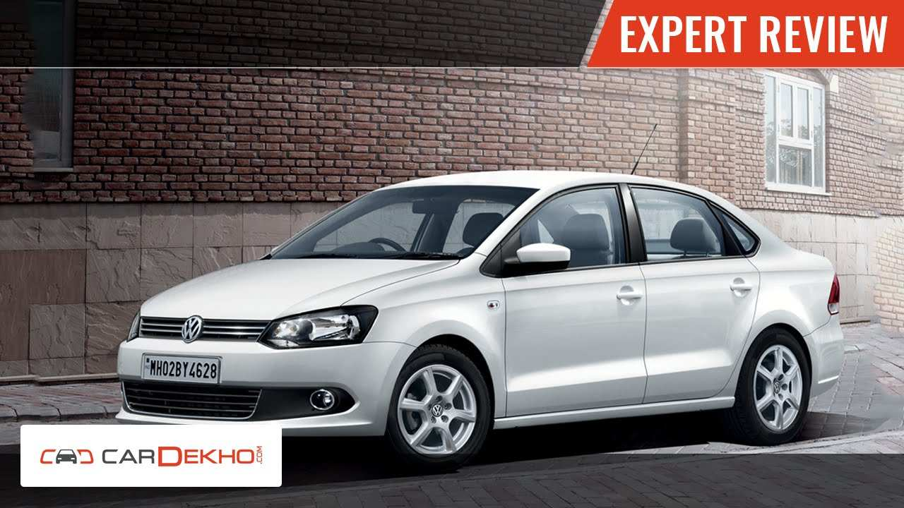 72 New Volkswagen Vento 2020 India New Concept for Volkswagen Vento 2020 India