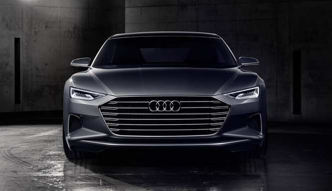72 The 2020 Audi A8 Pricing for 2020 Audi A8