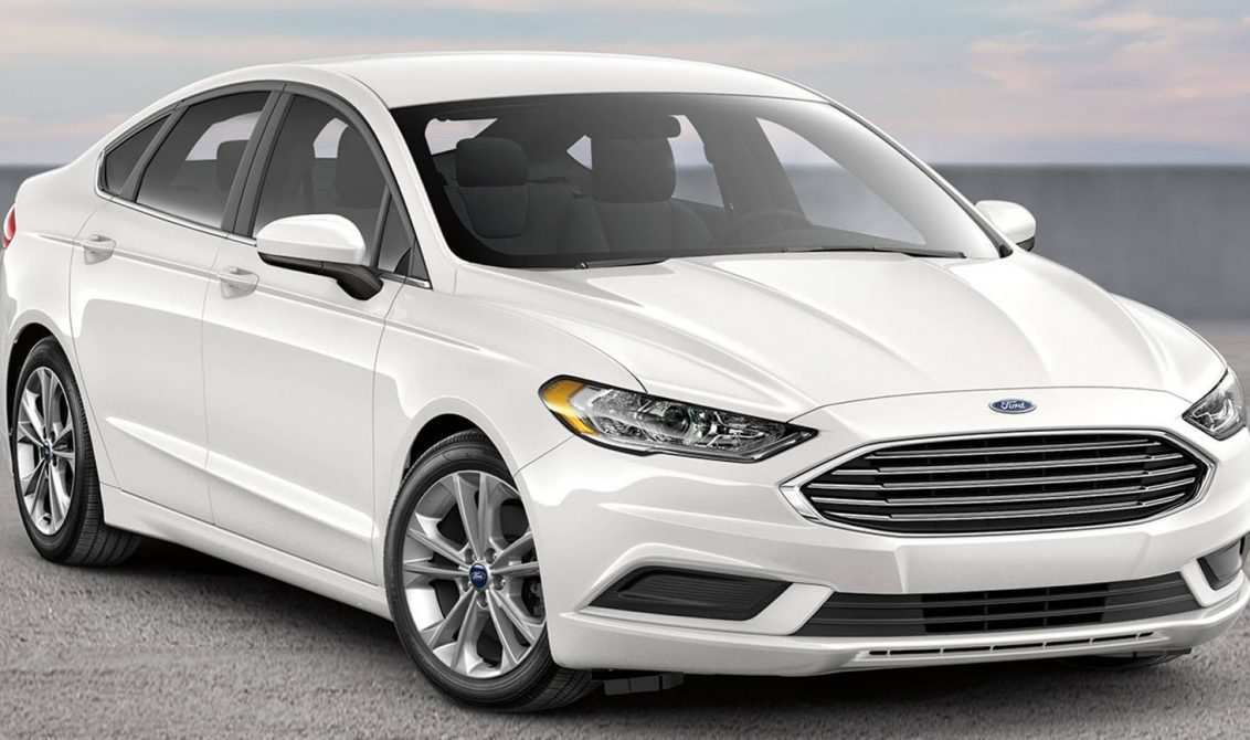 72 The 2020 Ford Fusion First Drive by 2020 Ford Fusion