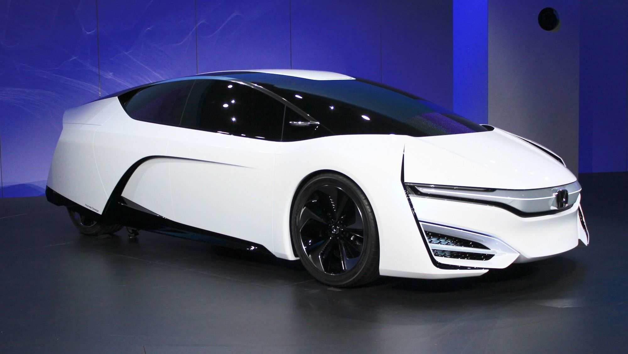 72 The 2020 Honda Fcev Rumors by 2020 Honda Fcev