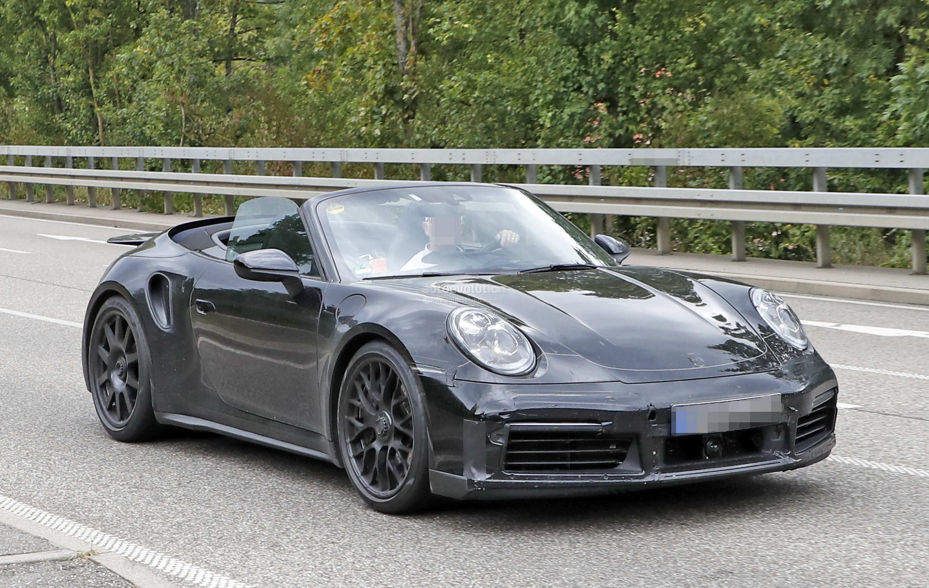 72 The 2020 Porsche 911 Carrera Specs for 2020 Porsche 911 Carrera
