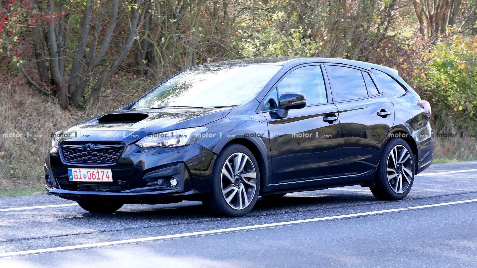 72 The Subaru Levorg 2020 Ratings with Subaru Levorg 2020