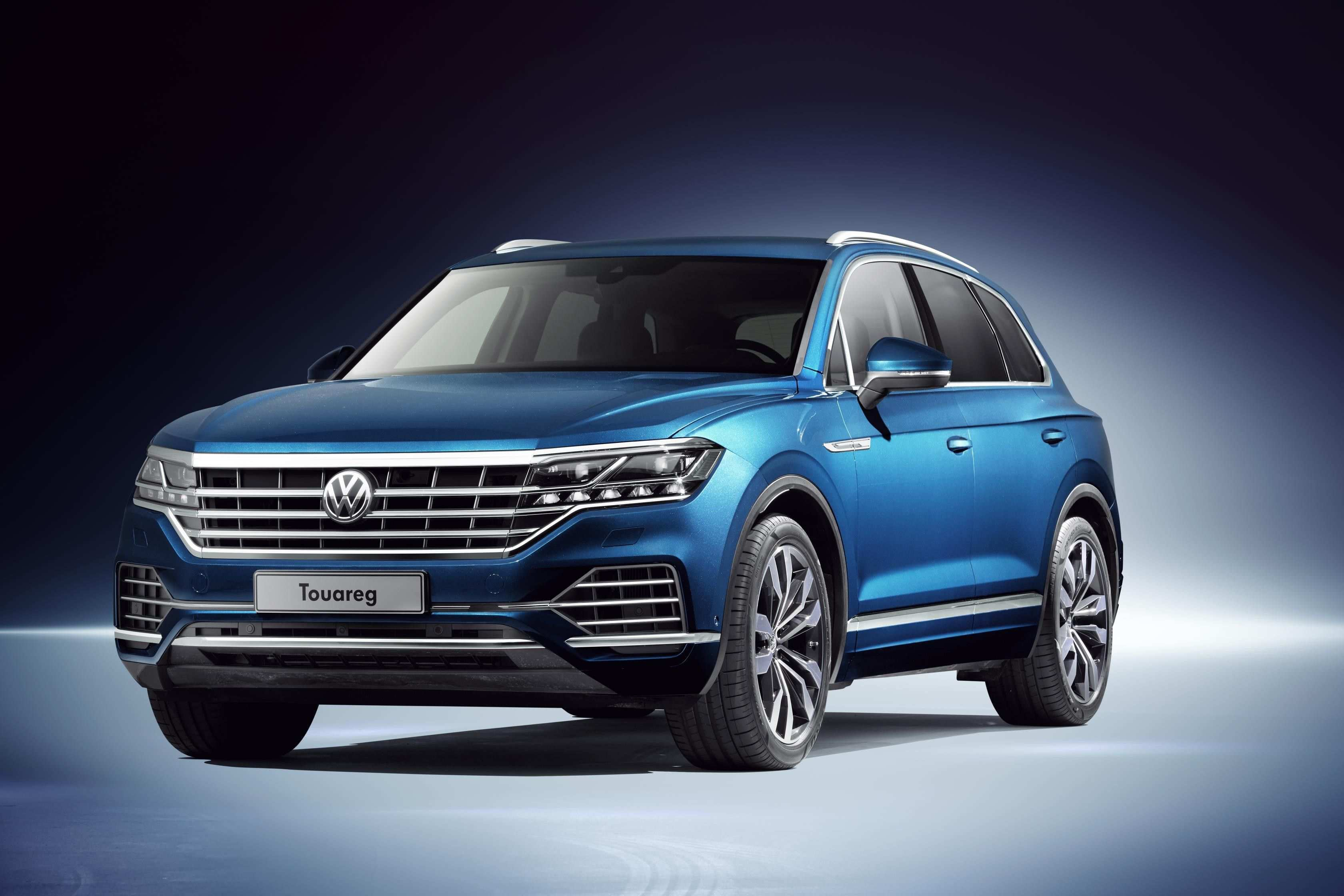 72 The Volkswagen Touareg 2020 Dimensions Configurations with Volkswagen Touareg 2020 Dimensions