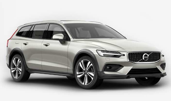 72 The Volvo Colors 2020 Exterior and Interior with Volvo Colors 2020
