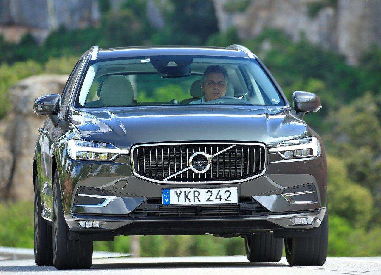 72 The Volvo Hybrid 2020 New Concept with Volvo Hybrid 2020