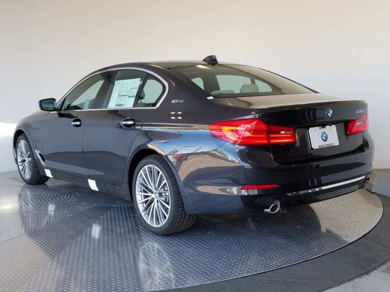 73 All New 2020 BMW 5 Series Price by 2020 BMW 5 Series