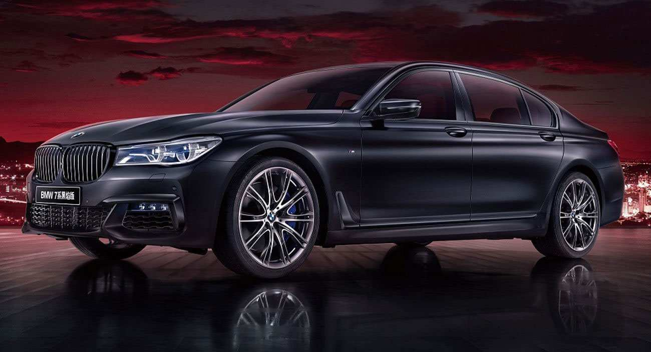 73 All New 2020 BMW Black Edition Specs with 2020 BMW Black Edition
