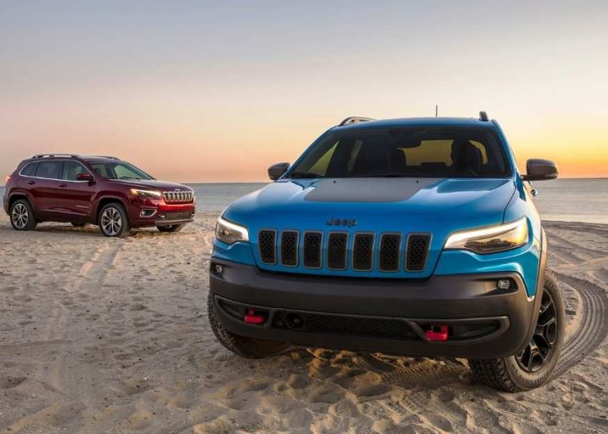 73 All New 2020 Jeep Cherokee Australia Pictures with 2020 Jeep Cherokee Australia