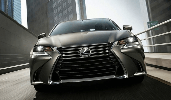73 All New 2020 Lexus Es 350 F Sport Specs for 2020 Lexus Es 350 F Sport