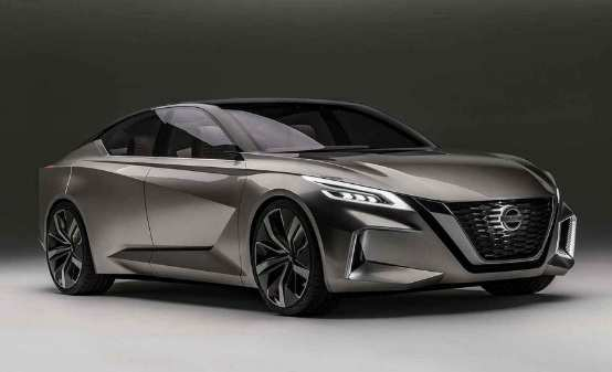 73 All New 2020 Nissan Maximas Reviews by 2020 Nissan Maximas