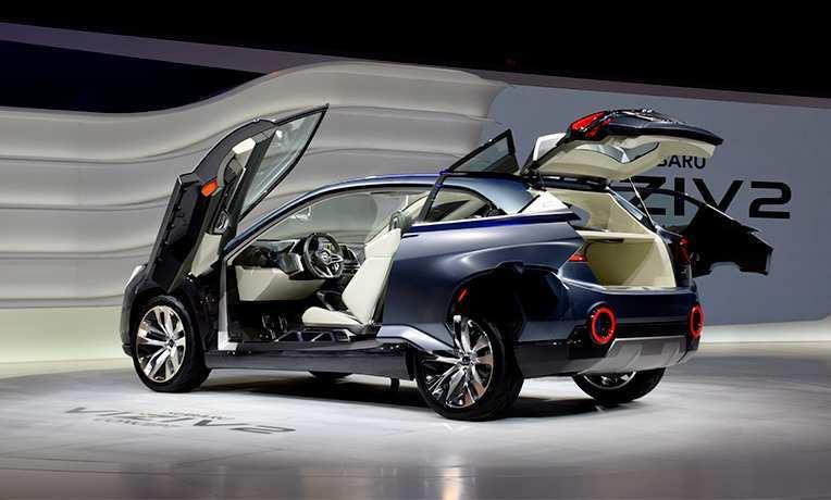73 All New Subaru 2020 Vehicles Interior for Subaru 2020 Vehicles