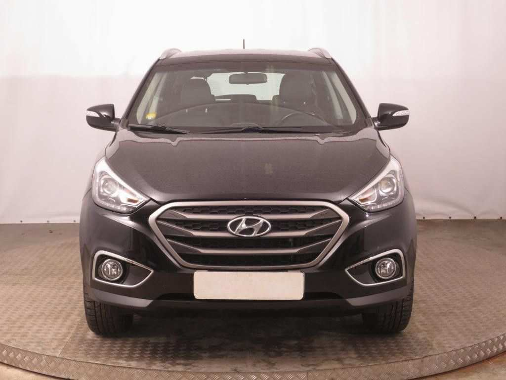 73 Best Review 2020 Hyundai Ix35 Exterior for 2020 Hyundai Ix35
