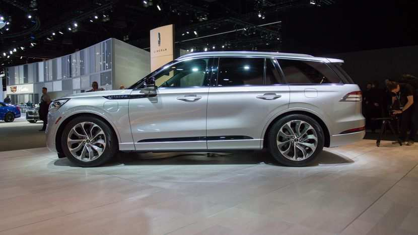 73 Best Review 2020 Lincoln Navigator Engine by 2020 Lincoln Navigator