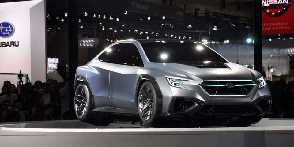 73 Best Review 2020 Subaru Raiu Redesign for 2020 Subaru Raiu