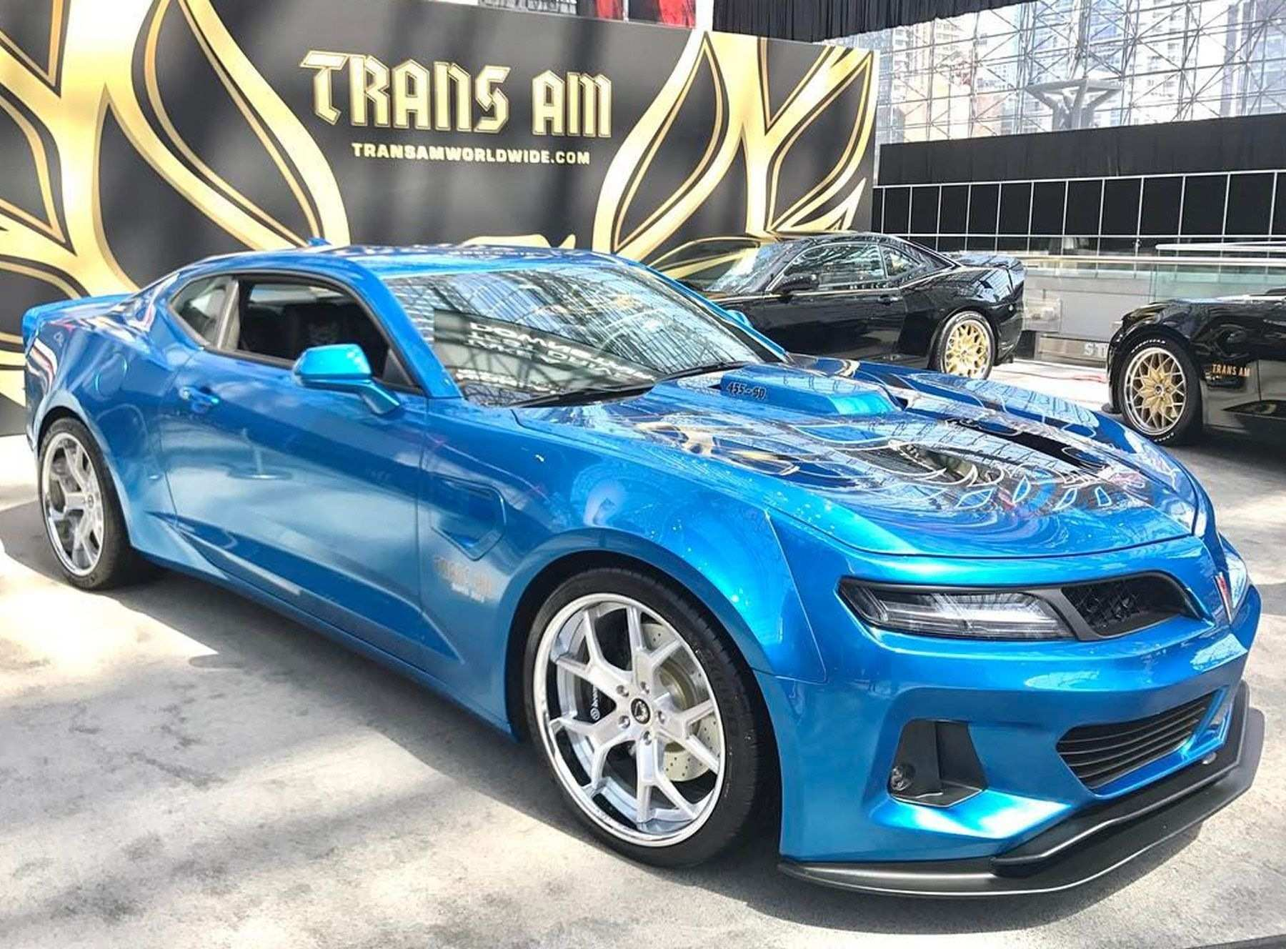 73 Best Review 2020 The Pontiac Trans Exterior and Interior for 2020 The Pontiac Trans