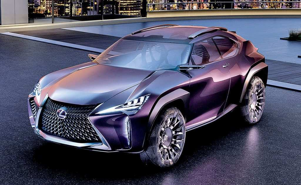 73 Best Review Lexus 2020 Sports Car History for Lexus 2020 Sports Car
