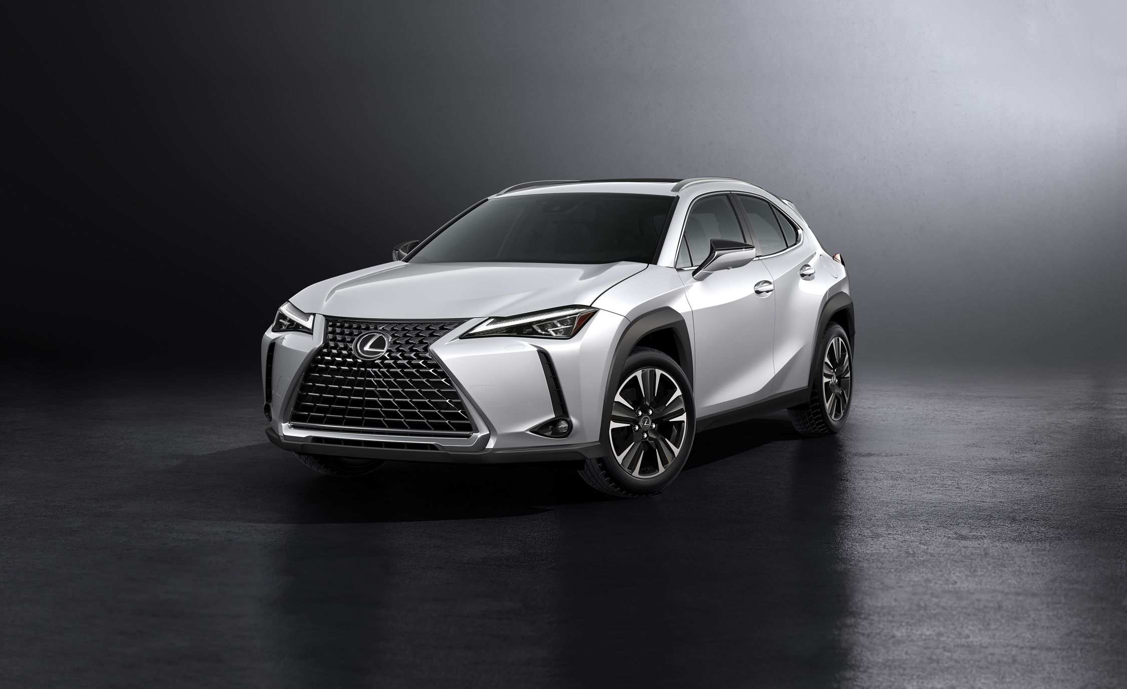 73 Best Review Lexus Ux 2020 New Concept Release with Lexus Ux 2020 New Concept