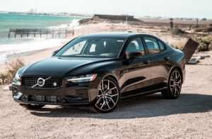 73 Best Review Volvo 2020 Mexico Concept for Volvo 2020 Mexico