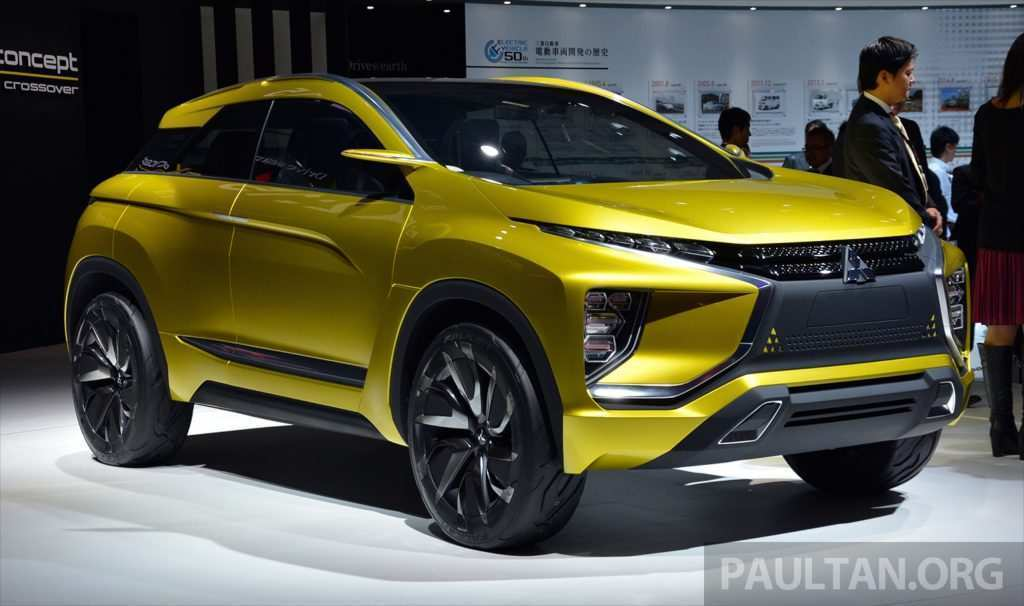 73 Concept of 2020 All Mitsubishi Pajero 2020 Price and Review with 2020 All Mitsubishi Pajero 2020