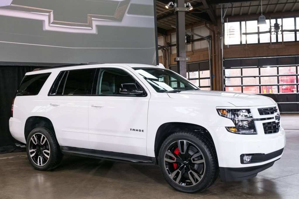 73 Concept of 2020 Chevy Tahoe Z71 Ss Performance and New Engine for 2020 Chevy Tahoe Z71 Ss