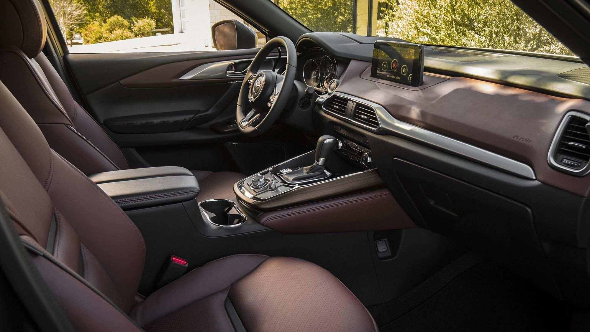 73 Concept Of 2020 Mazda Cx 9 Model For 2020 Mazda Cx 9 Car Review