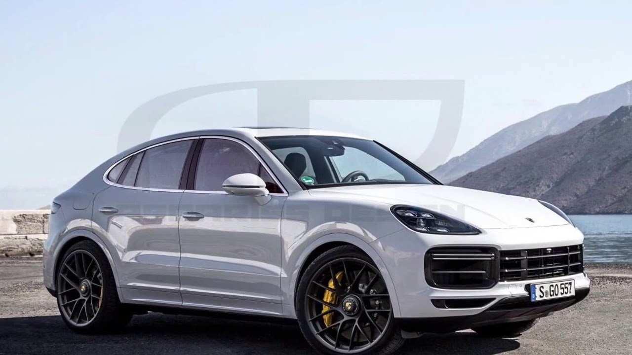 73 Concept of 2020 Porsche Cayenne History by 2020 Porsche Cayenne