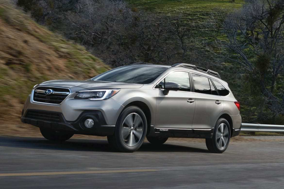 73 Concept of 2020 Subaru Eyesight Standard Interior for 2020 Subaru Eyesight Standard