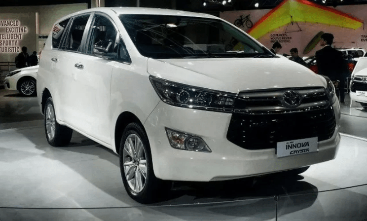 73 Concept of 2020 Toyota Innova 2020 Redesign and Concept by 2020 Toyota Innova 2020
