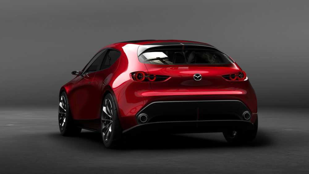 73 Concept of Mazda New 3 2020 Performance and New Engine for Mazda New 3 2020