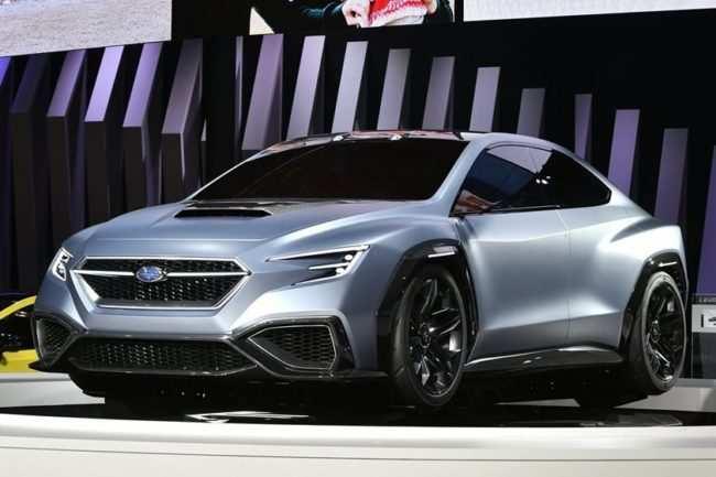 73 Concept of Subaru Wrx 2020 Exterior Date Picture for Subaru Wrx 2020 Exterior Date
