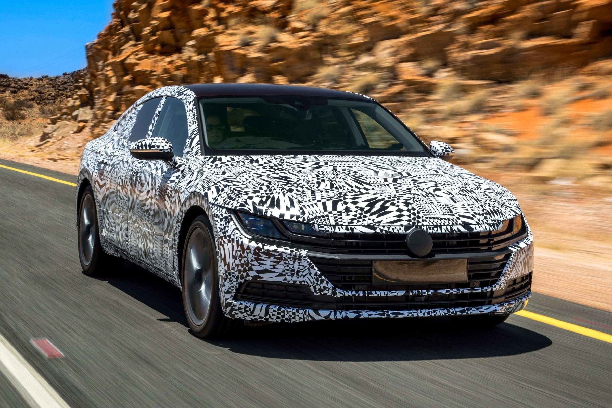 73 Concept of VW 2020 Arteon Engine for VW 2020 Arteon