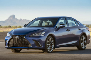 73 Concept of Xe Lexus 2020 Performance for Xe Lexus 2020