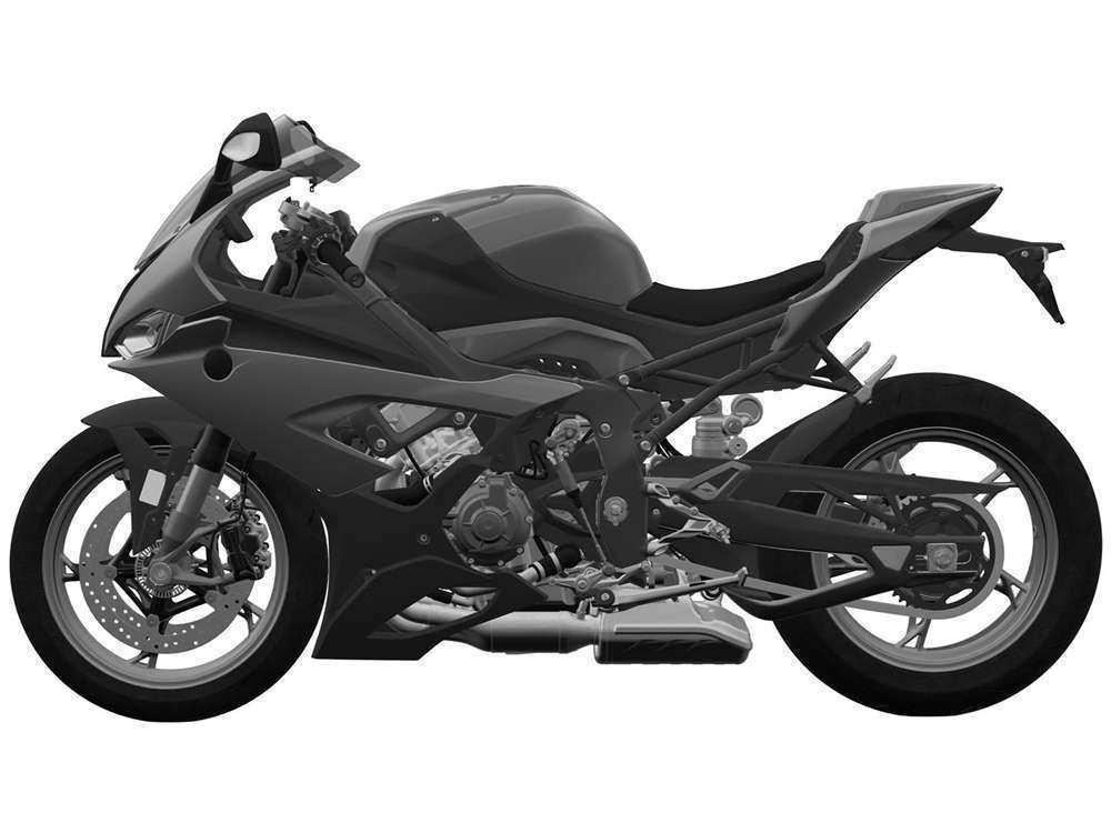 73 Gallery of 2020 BMW S1000Rr Images for 2020 BMW S1000Rr