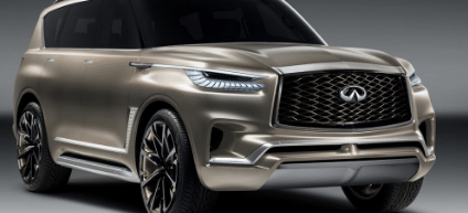 73 Gallery of 2020 Infiniti Qx80 Suv Redesign and Concept with 2020 Infiniti Qx80 Suv