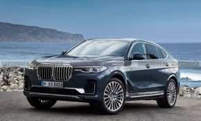 73 Great 2020 BMW Hd Denali Rumors with 2020 BMW Hd Denali