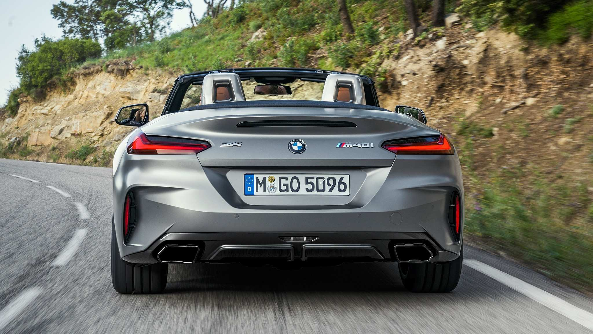 73 Great 2020 BMW Z4 Roadster Images for 2020 BMW Z4 Roadster