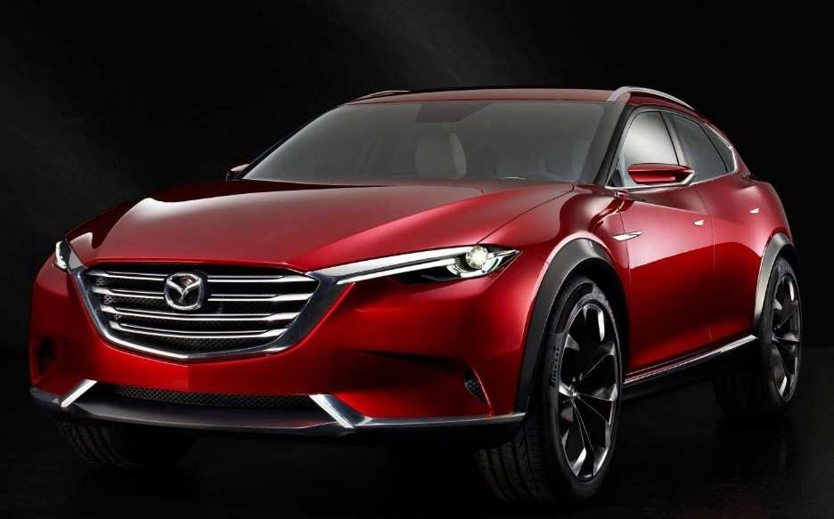 73 Great 2020 Mazda Cx 9 Length Wallpaper with 2020 Mazda Cx 9 Length