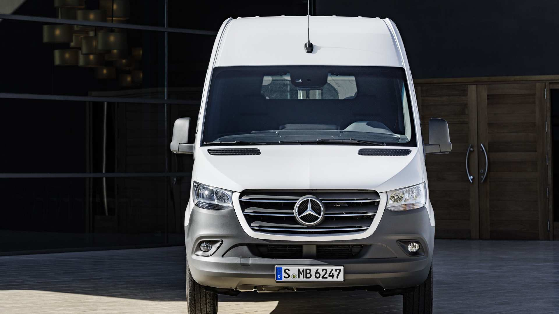 73 Great 2020 Mercedes Van Specs with 2020 Mercedes Van