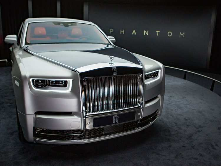 73 Great 2020 Rolls Royce Phantoms Research New for 2020 Rolls Royce Phantoms