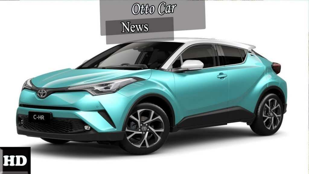 73 Great 2020 Toyota C Hr Compact Spesification by 2020 Toyota C Hr Compact