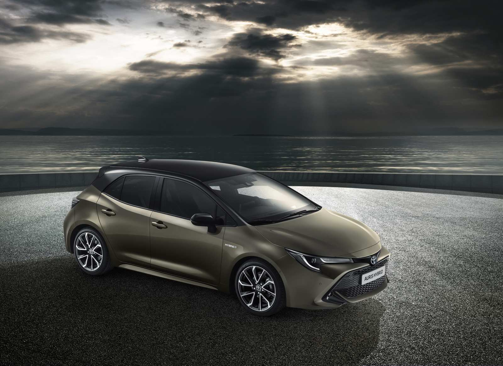 73 Great Hatchback Toyota 2020 Exterior and Interior with Hatchback Toyota 2020