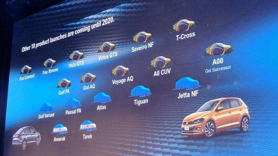 73 Great Lançamento Volkswagen 2020 Photos with Lançamento Volkswagen 2020