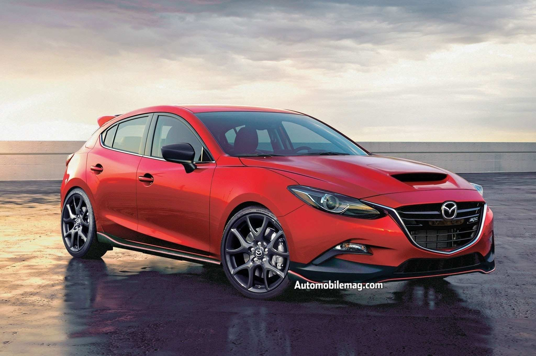 73 Great Mazdaspeed 2020 Picture for Mazdaspeed 2020